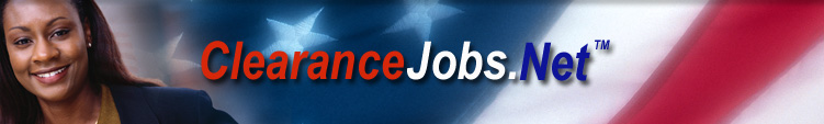 Engineering jobs for engineers with security clearance only, or ability to obtain a security clearance.